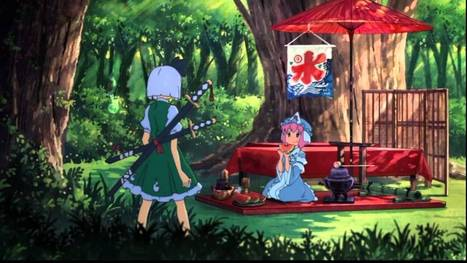 [OVA] Touhou Musou Kakyou ~ A summer day's dream 2.5 disponible ! | Touhou Project ~ | Scoop.it