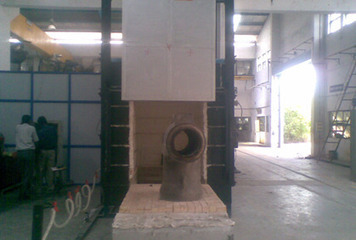 Industrial Oil & Gas Fired Bogie Hearth Furnace Manufacturers & Car Bottom Furnace Suppliers | Industrial Furnace Manufacturer - Industrial Furnace Exporter in India | Scoop.it