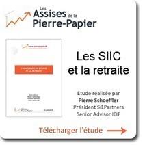 Forte surperformance boursière des foncières en 2014 | Pierrepapier.fr | Immobilier comme pierre angulaire | Scoop.it