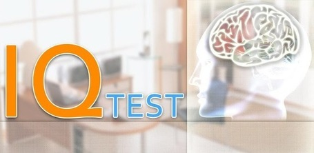 IQ Test - Applications Android sur Google Play | Android Apps | Scoop.it