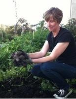 Peterson Garden Project | Annie Haven | Haven Brand | Scoop.it