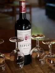 Château SIPIAN un grand vin du Médoc | Epicure : Vins, gastronomie et belles choses | Scoop.it