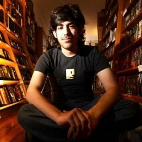 Will Aaron Swartz's suicide spark copyright reform? | Information Science | Scoop.it