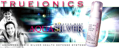 LAB-TESTED Ionic Colloidal Silver | Ulcerative Colitis | Scoop.it