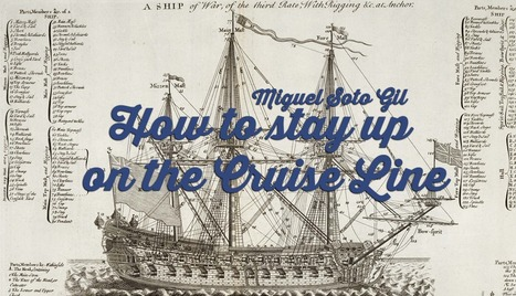 How to stay up on the Cruise Line Industry!   Cruise Industry Trends   Scoop.it