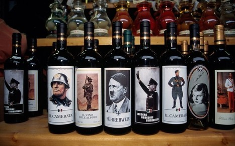 Wiesenthal Centre calls for boycott of Hitler wine  - Telegraph | Wine labels | Scoop.it