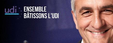 31.10.2014 - Lettre d'Hervé Morin adressée à Laurent Hénart - Hervé Morin UDI 2014 | Mon Parti Radical | Scoop.it