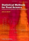 Statistical Methods for Food Science, 2nd Edition - PDF Free Download - Fox eBook | Food Science and Technology | Scoop.it