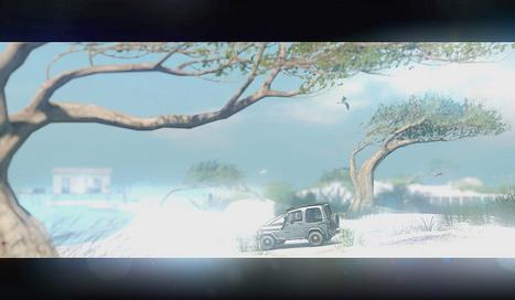 La Vie - Second Life - Loverdag | Second Life Destinations | Scoop.it