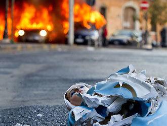 Caccia ai black bloc, il web si mobilita- LASTAMPA.it | 15 ottobre 2011 | Scoop.it