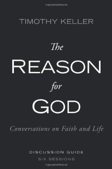 Bible Study: The Reason for God: Conversations on Faith and Life | Bible Study Ideas | Scoop.it