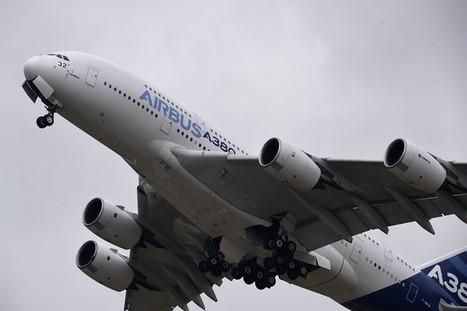 En pleine croissance, l'aviation civile devra réduire ses émissions de CO2 | great buzzness | Scoop.it