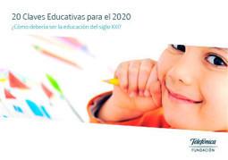 20 claves educativas para el 2020 - Alta Densidad   Open Social Learning   Scoop.it