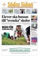 Bussning ska ge bättre språkkunskaper - Nyheter - Södra sidan | svenska som andraspråk | Scoop.it