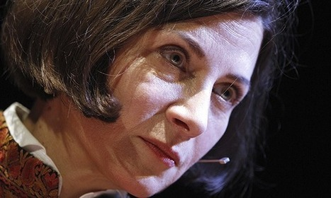 Donna Tartt: the slow-burn literary giant | Year 11 RCHK | Scoop.it