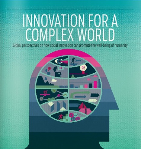 Innovation for a Complex World | #socialchange | e-Xploration | Scoop.it