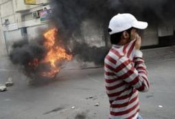 .:Middle East Online::Violence erupts again in Bahrain: Tear gas kills two people:.   Human Rights and the Will to be free   Scoop.it