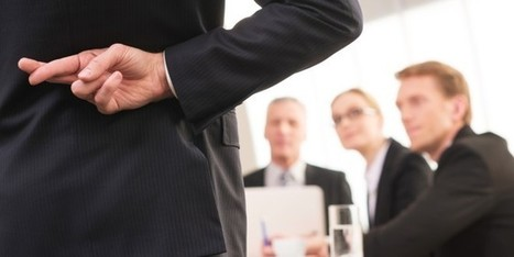 Honesty Is The Best Policy, But Not for the Reasons You Think | Small business | Scoop.it