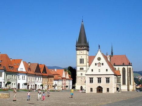 Pozrite si 10 najlepších pamiatok na Slovensku   Slovakia.Slowakei.LaSlovaquie.Slowacja.Szlovákia   Scoop.it