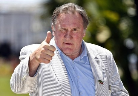 A 10 ans, Gérard Depardieu se prostituait : les confessions de son auto-biographie | Cinéma et art du spectacle | Scoop.it