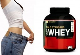 Whey Protein Weight Loss: The Secret Behind Weight Loss Using Protein | supplements | Scoop.it