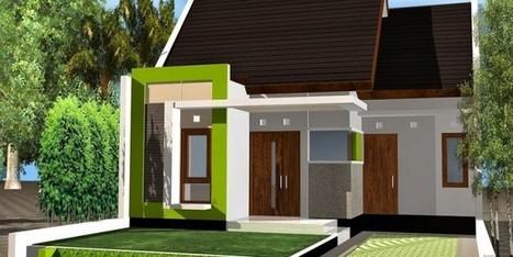 Desain Interior Rumah Minimalis Terbaru | decorating living room | Scoop.it