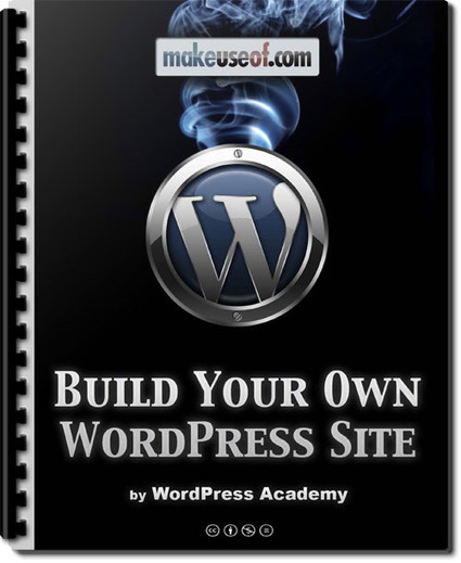 An Easy Guide to Build Your Own WordPress Site | Wordpress Resources | Scoop.it