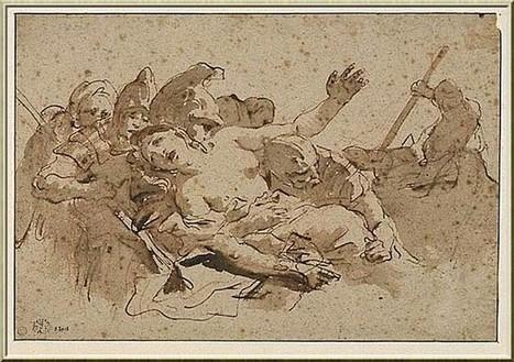 Mythologie - Hélène par les grands peintres - Balades comtoises | Salvete discipuli | Scoop.it