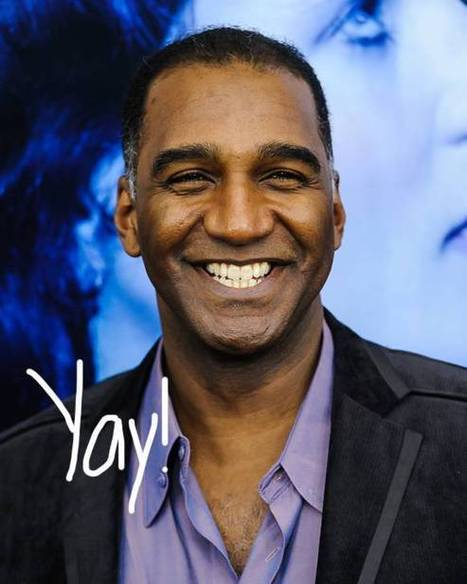 Norm Lewis Will Be The First Black Phantom In Broadway's Opera ...   BROADWAY DANCING   Scoop.it