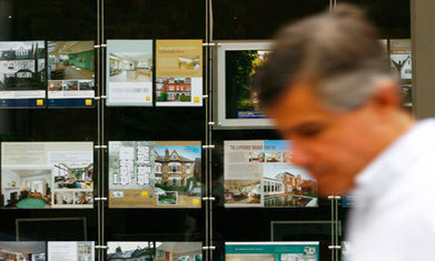Help to Buy scheme could be exploited by second homebuyers   Urban future   Scoop.it