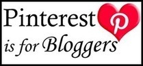 15 Ways That Pinterest Is For Bloggers | Instructional Design + Technology | Scoop.it