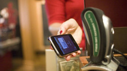 The Wallet Is Dead: Mobile Payments And Peer-to-Peer Cash Flow - Business 2 Community | Mobile Payments | Scoop.it