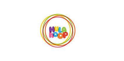 Hula Hoop | Logo | Scoop.it
