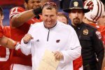 Bret Bielema's Loyalty Is Worth $610,000 | Anything Internet | Scoop.it