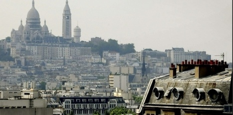 Marché immobilier à Paris : la flambée des quartiers populaires +200% en 10 ans ! | IMMOBILIER 2014 | Scoop.it
