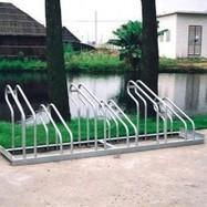 Bicycle Storage Rack, Cycle Stand, Bike Floor Stand - Park and Plaza Australia | Park and Plaza Australia - Outdoor Furniture & Indoor Equipment | Scoop.it