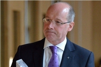 Swinney: indyref Yes vote would mean spreading wealth more equally | Referendum 2014 | Scoop.it