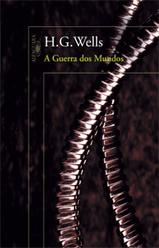 A guerra dos mundos - H.G. Wells | Ficção científica literária | Scoop.it