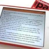 Bibliotheekboeken lezen op iPhone en iPad: kwelling of genot? | Kijken hoe dit gaat | Scoop.it