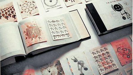 Aquellos libros que se hicieron un lugar en las Bellas Artes | Libros y Autores | Scoop.it