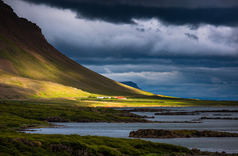 He Fell In Love With #Iceland #Photo | Design Ideas | Scoop.it