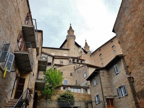 The Montefeltro area of Le Marche: the series on Italy Magazine | Le Marche another Italy | Scoop.it