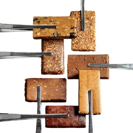 The Best Nutrition Bars | U-health Umanlife | Scoop.it