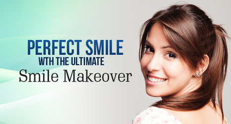 Smile Makeover has become easy in Delhi | Dental Clinic In Delhi | Scoop.it