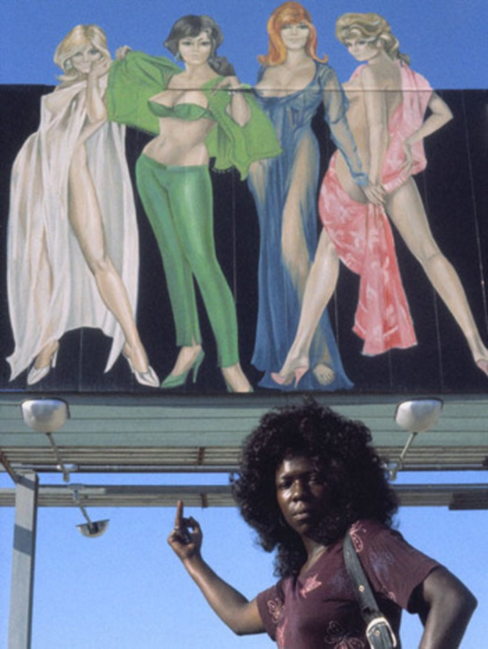 Reaction to race & beauty standards in the 1970s | Herstory | Scoop.it