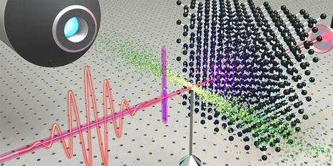 Electrons at the speed limit   Fragments of Science   Scoop.it