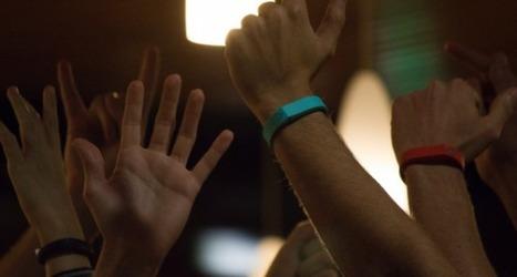 Trak : un bracelet shazam-like qui enregistre les playlists de soirées | The music industry in the digital context | Scoop.it