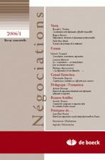 Sur la négociation en discours, comptes rendus de C. Kerbrat-Orecchioni, 2006, | Théorie du discours 2. 1980-2000 | Scoop.it