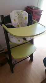 Mamennord: La chaise évolutive Badabulle !   Badabulle   Scoop.it