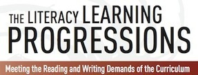 The Literacy Learning Progressions - Literacy Progressions | Learning Progressions | Scoop.it